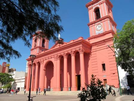 Catedral Del Catedral de Nuestra Señora Del