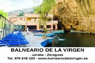Noticias informacion contenidos tipos miembros - Balneario de la virgen ...